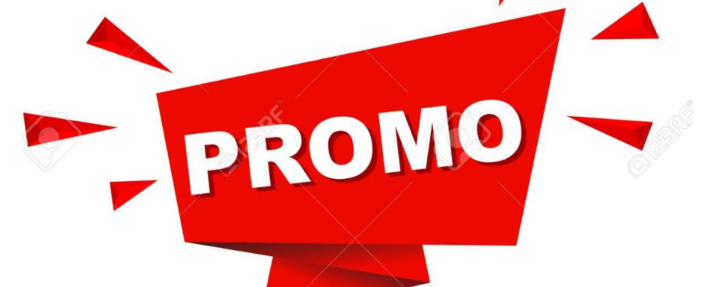 promo persa